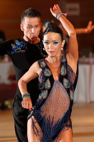 Dancesport B-A-S National Championship