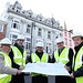 Work starts on two iconic Londonderry buildings, 26 January 2015