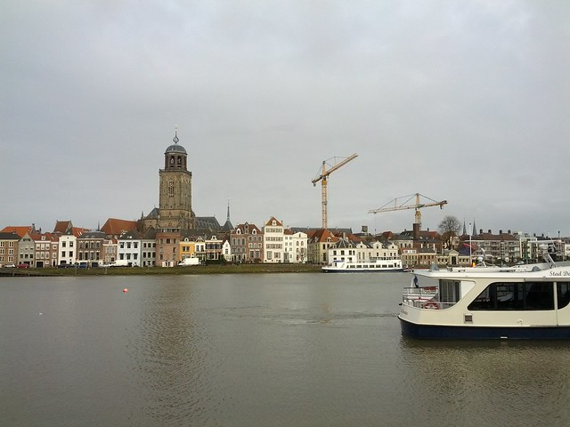 Header of Deventer