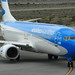 Aerolineas Argentinas (LV-FQC) by A Sutanto