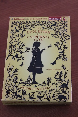 """setting of the evolution of calpurnia """"the evolution of calpurnia tate"""" fits an old notion of literature for young  to the  willows,"""" she found one of the characters taking over the story."""