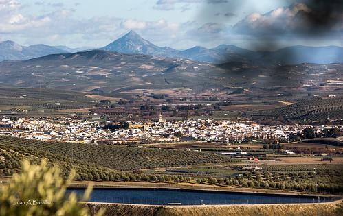 Castro, el Valle del Guadajoz y su entorno