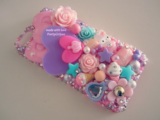 Gorgeous Bling Phone Case