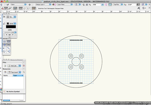 Skill Builder: VectorWorks, Master CAM, and CNC Routing | ITP