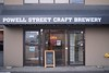 Powell Street Craft Brewery | East Vancouver, BC