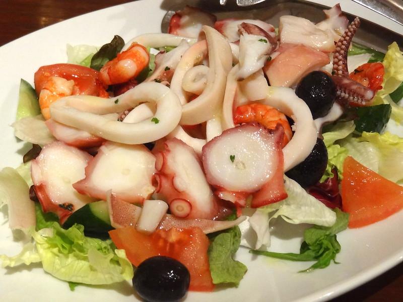 地中海風サラダ|フィゲラス 烏丸店