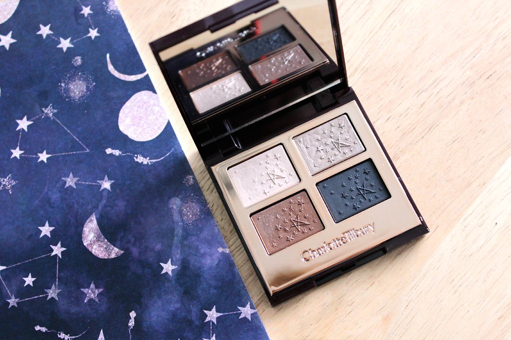 Charlotte Tilbury Fallen Angel Eye Shadow Palette