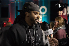 Saukrates @ Juno Award Nominations 2015
