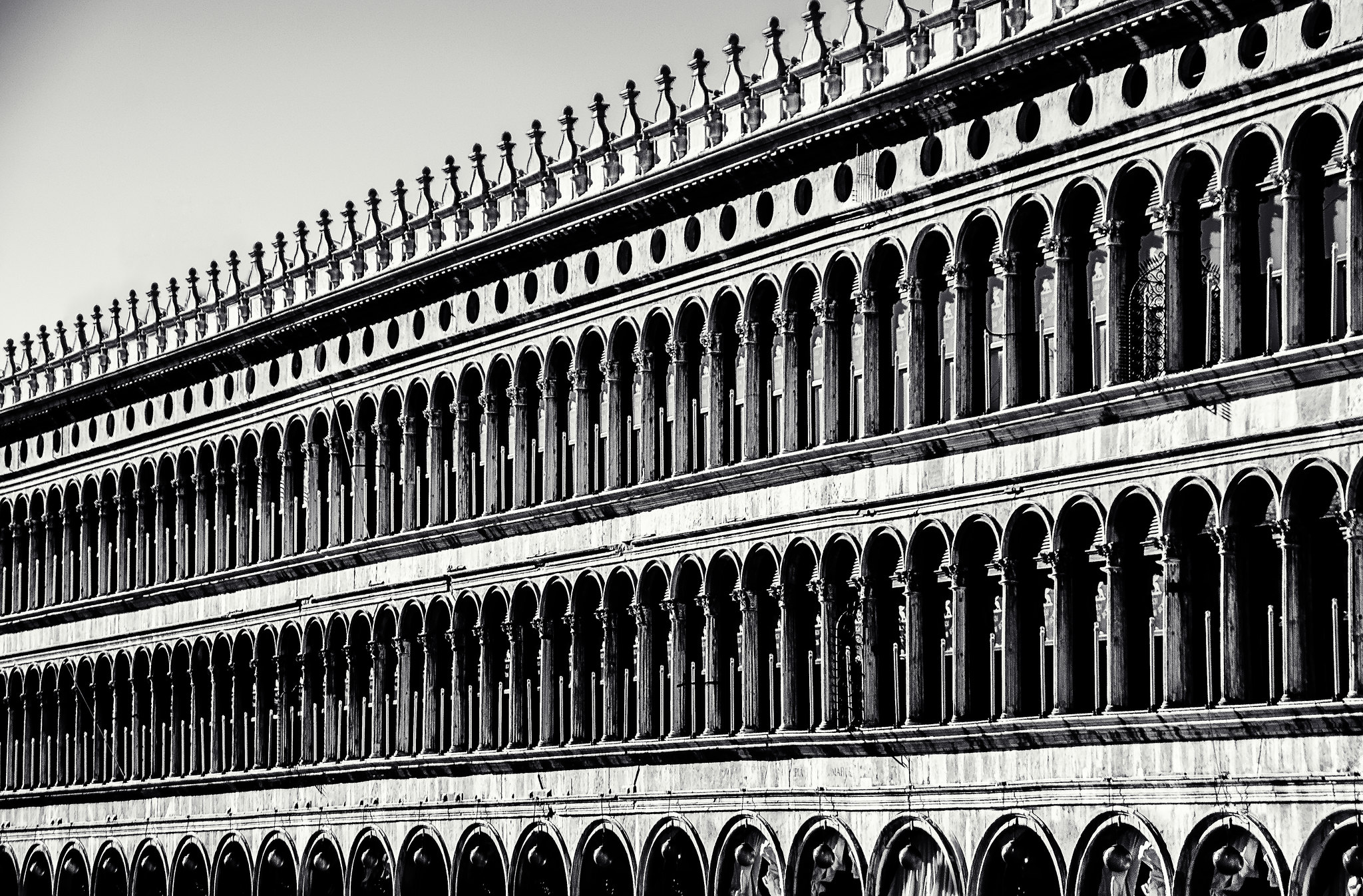Repetition Architecture | Flickr - Photo Sharing!
