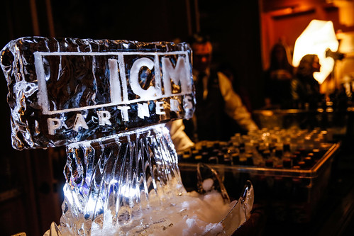 ICM Partners Reception in the Luxury Lounge at the St Regis during Sundance 2015