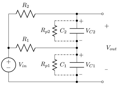 Two Capacitors Are Better Than One - Jason Sachs