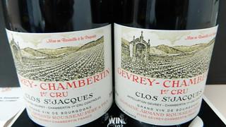 Domaine Armand Rousseau 'Clos St.Jacques' PC 2004 (Burgundy)