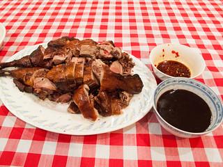 003 烧鸭- roast duck