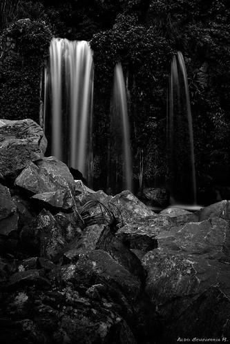 blackandwhite fall water river landscape waterfall rocks bolivia wb bn fineartphotography cochabamba tunari taquiña canon550d tunarinationalpark taquiñariver
