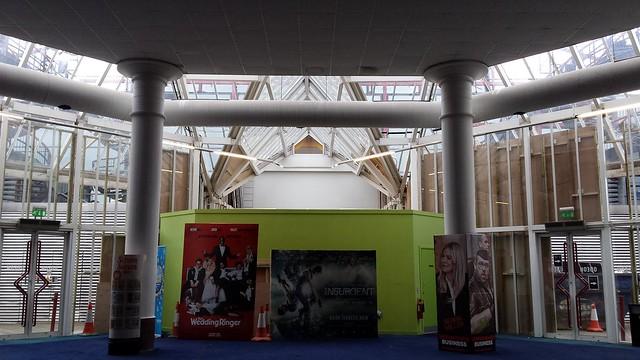 Home Cinema Foyer : Cinema foyer the point flickr photo sharing