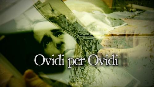 Ovidi per Ovidi TVC