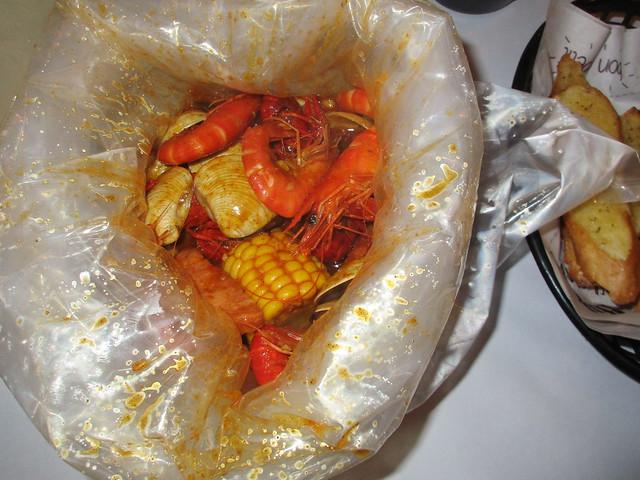 Crab Shack Combo