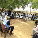 UNAMID  organises Community Dialogue and Consultation Forum at the Sisi camp for the displaced in Mournei.