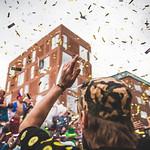 Party - Aalborg Karneval 2016