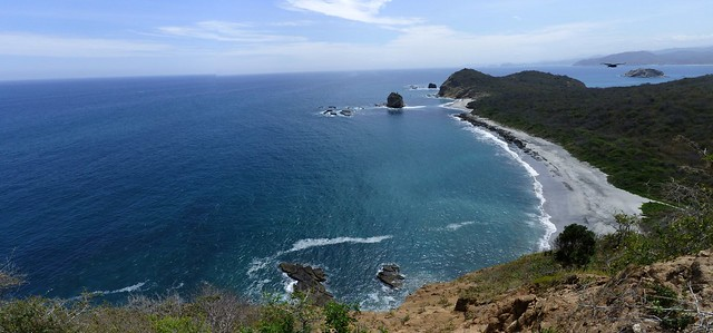pano plage los frailes-small