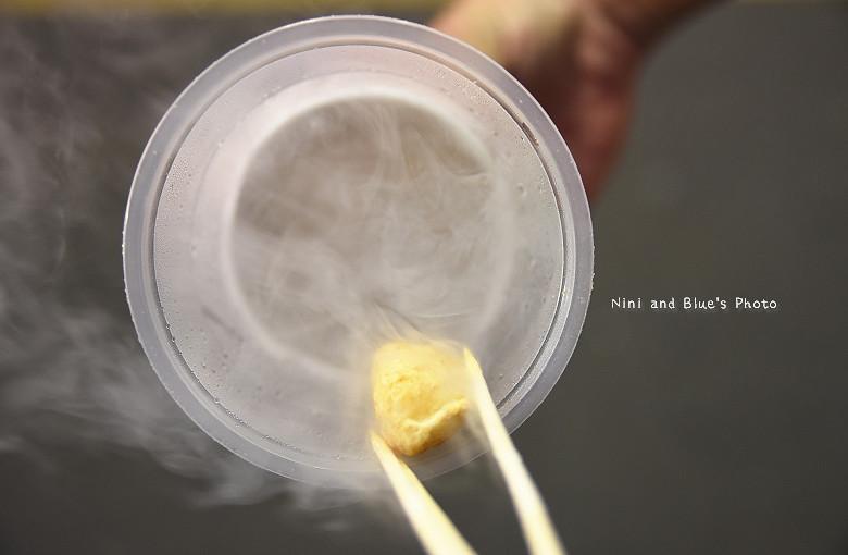逢甲夜市美食小吃冰飲料韓國白雲餅乾22