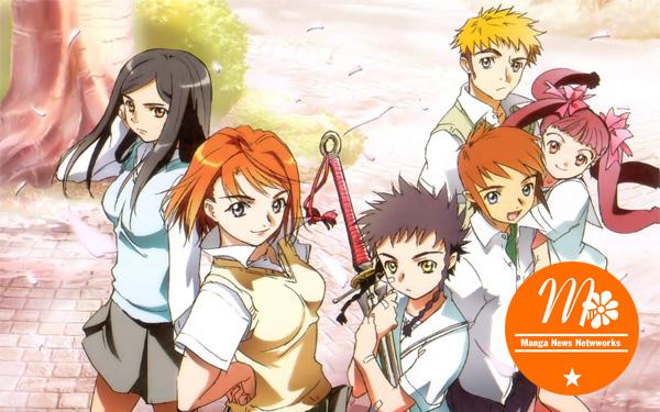 26981765074 eb9025950e o Những Anime hay nhất về tình bạn
