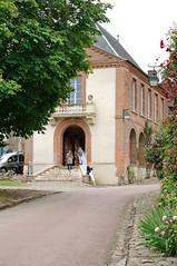 Halle de Gerberoy