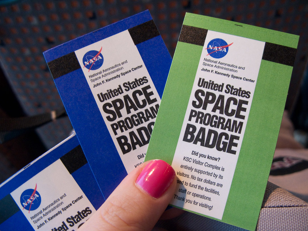 Shuttle launch tickets