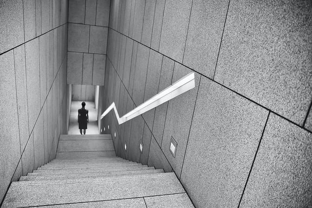 down the rabbit hole~ Shanghai