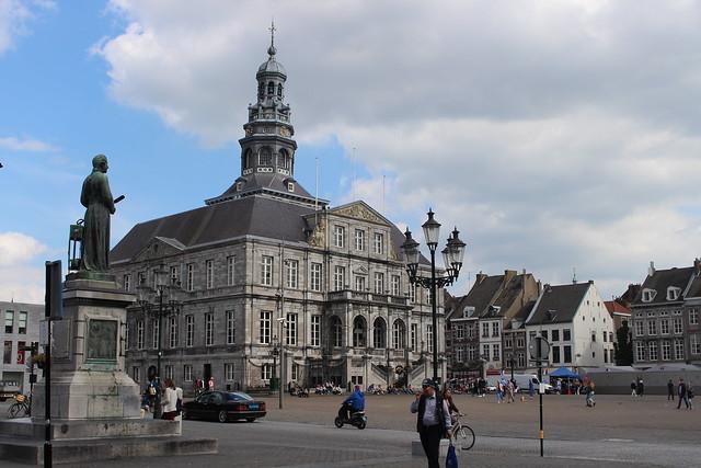 Cityhall Maastricht