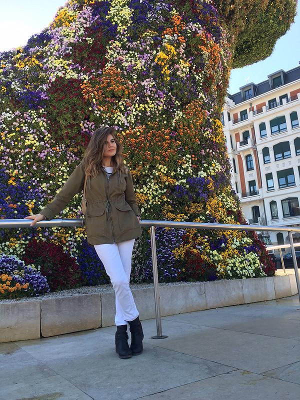 Dos días en Bilbao. Que ver y que ponerte en primavera