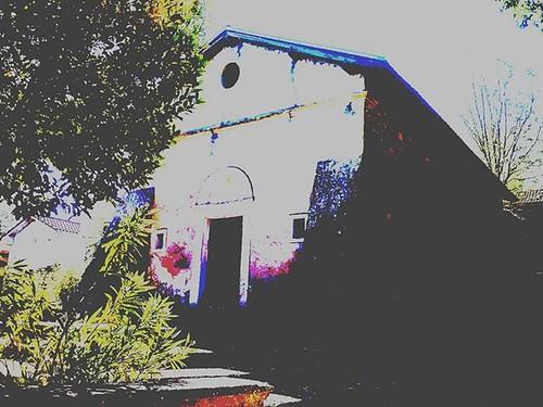 #chiesa di #sanatanasio #marsicaoccidentale