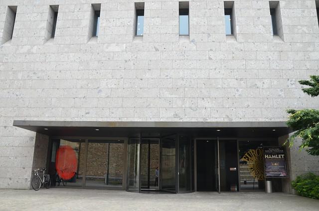Gallo-Roman Museum of Tongeren, Belgium