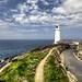 Trevose Head Lighthouse by AreKev