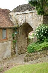 Tour Porte de Gerberoy