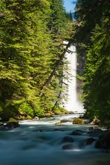 Brandywine Waterfalls
