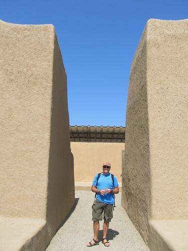Chan Chan: la capitale de la civilisation chimú, jusqu'à sa conquête par les Incas
