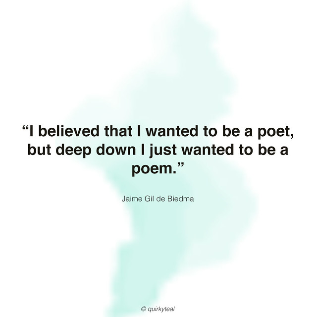 i-believed-that-i-wanted-to-be-a-poet