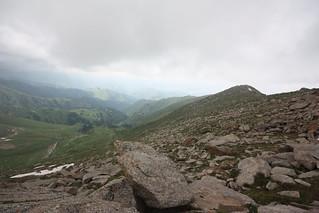 Kumbel Peak