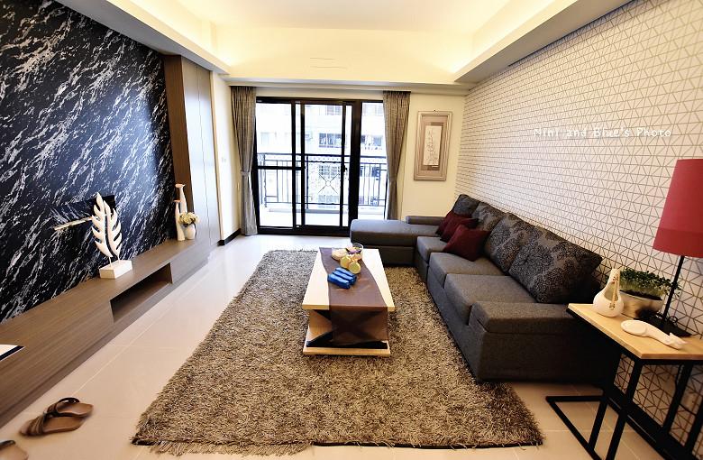 麗寶集團名軒建設美好莊園東區預售屋26