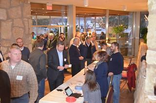 2015 Inaugural Meeting