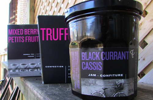 High Tea for Mother's Day with PC Black Label Produces