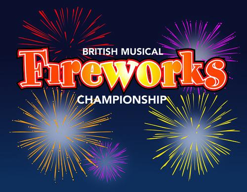 2013 British Musical Fireworks Championships