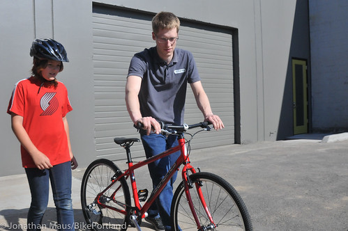 visit to Islabikes-7