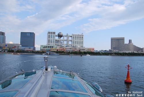 航向富士電視台(2)