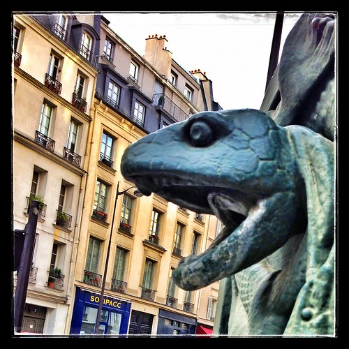 Boo Hiss by Paris Set Me Free