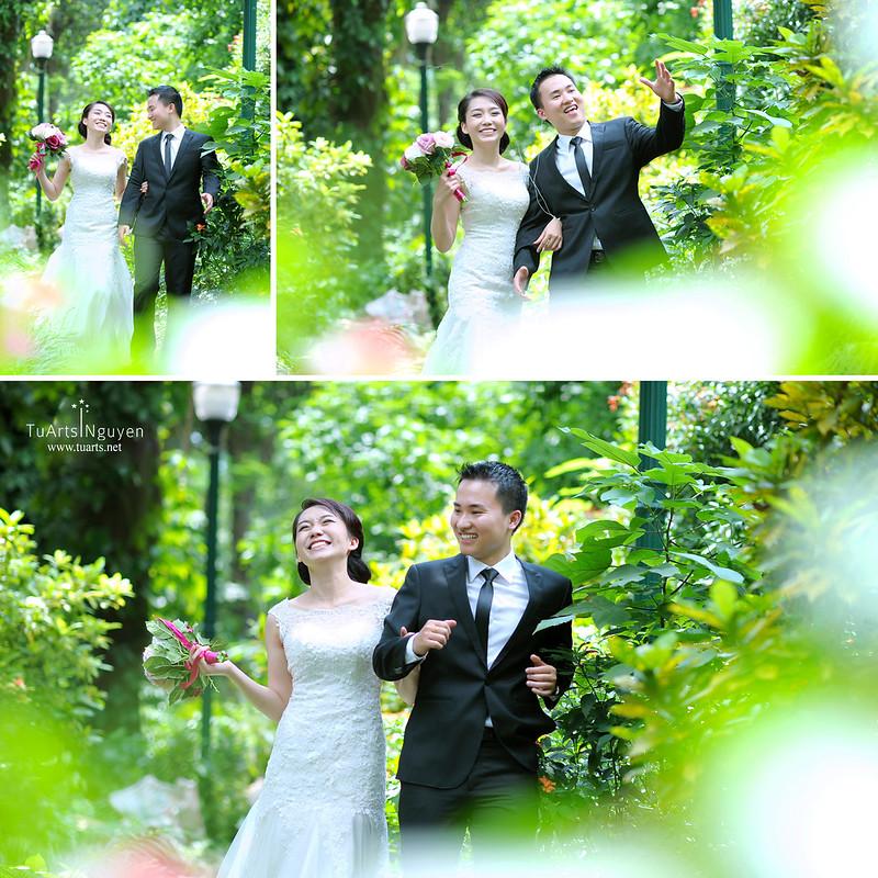 tư vấn váy cưới đẹp cho cô dâu,vay cuoi dep