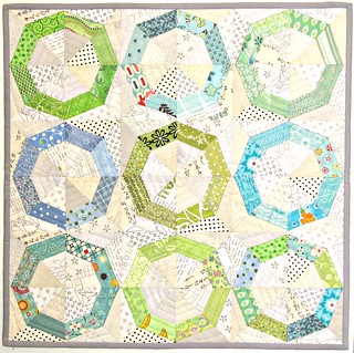 Fab Little Quilt Swap