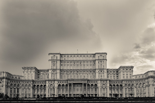 14/365 - People's Palace by Mihai Boangher