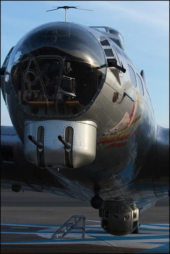 airplanes b17 bomber warbirds aluminumovercast